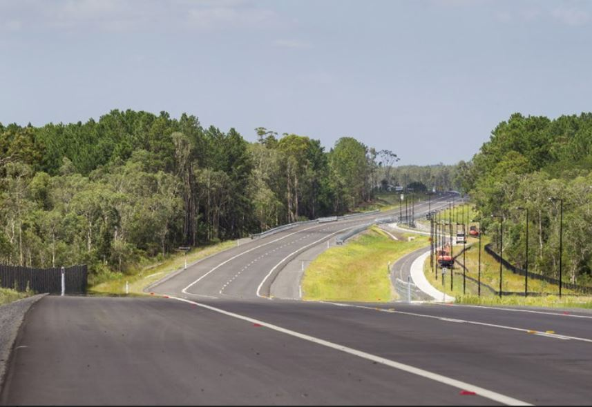 $57 Million Arterial Road Upgrade – Bells Creek, Caloundra South