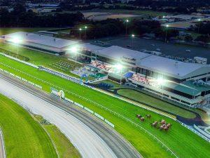 Approved $38 Million Turf Club Redevelopment – Gold Coast, Queensland