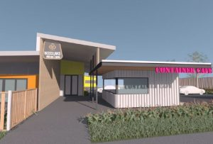 Childcare Centre & Cafe – Mullins Street, Collingwood Park, Ipswich