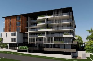 Multiple Dwellings – Haysmouth Parade, Clontarf
