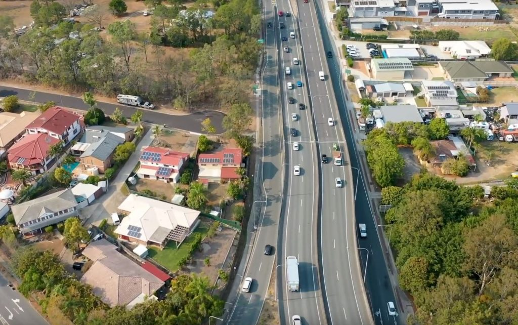 $20 Million Transport Corridor Business Case – North-West Brisbane