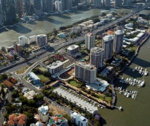 Kangaroo Point Peninsula Neighbourhood Plan- Amendments take effect