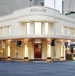 Hermes Retail Extension – Edward Street, Brisbane City
