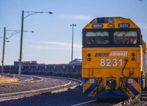 Inland Rail Advice Lodged – Acacia Ridge to Kagaru