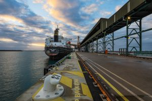 $17 Million Port Upgrades – Mackay, Queensland