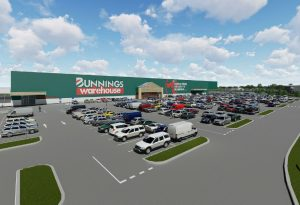 Approved – $32 Million Bunnings Warehouse, Pumicestone Road, Caboolture