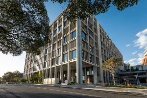 First Hospital Building Opens – Herston Quarter, Brisbane
