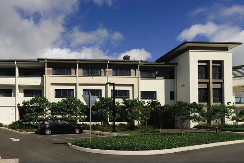 Residential Care Facility – Calam Road, Sunnybank Hills