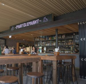 Phat Elephant Opens March – UPSTAIRS, Toombul Shopping Centre