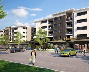 Plaza Central Construction to begin – Pikki Street, Maroochydore