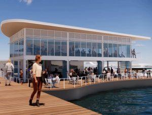 $93.6 Million Marina, Apartments, Retail & Open Space – The Spit, Gold Coast