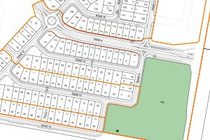Shoreline Subdivision (Stages 1-4) – Serpentine Creek Road, Redland Bay