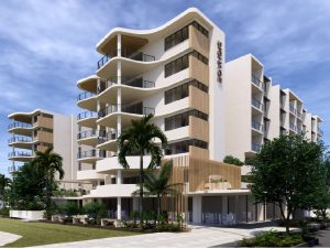 Residential Tower & Retail – Buddina, Sunshine Coast