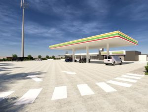 Service Station & Retail – Spinnaker Drive, Sandstone Point