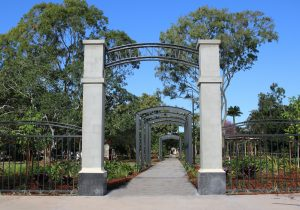$8.8 Million Parkland Revitalisation Open – Queens Park, Mackay