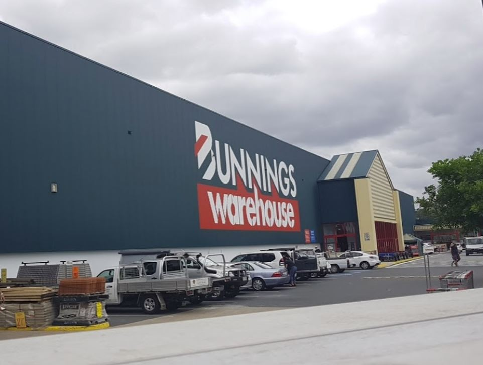 Bunnings Warehouse Extension & Showroom – Stafford Road, Stafford