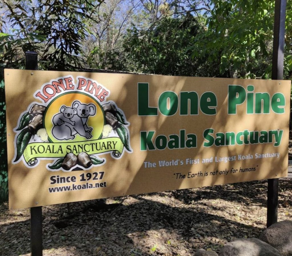 Tourist Attraction Expansion – Lone Pine Koala Sanctuary, Fig Tree Pocket