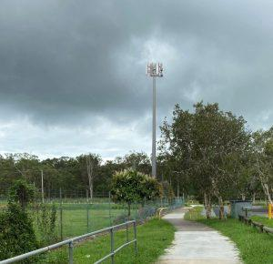 Telecommunication Facility – Childs Road, Nudgee