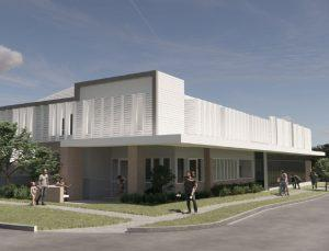 Childcare Centre – St Vincents Road, Banyo