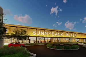 Laneway Dining Precinct & Refurbishments – Sunnybank Plaza Shopping Centre