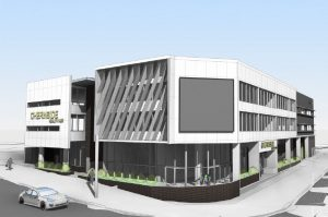 Medical & Health Centre – Gympie Road, Chermside