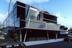 Medical Centre, Office, Gym & Childcare Centre – Creek Road, Cannon Hill