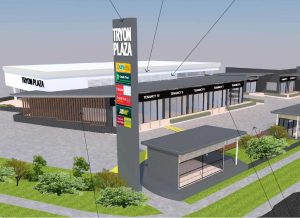 Tryon Retail Plaza – Mt Gravatt Capalaba Road, Upper Mount Gravatt
