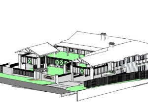 Childcare Centre – Kersley Road, Kenmore