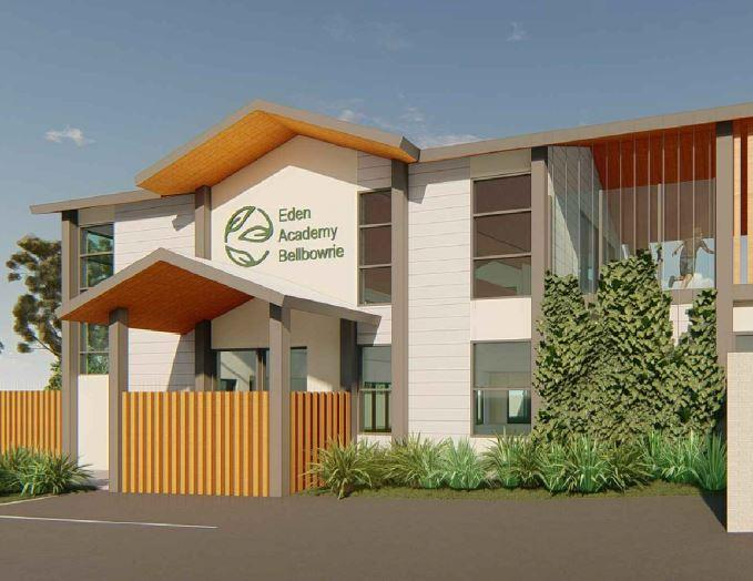 Childcare Centre – Kangaroo Gully Road, Bellbowrie