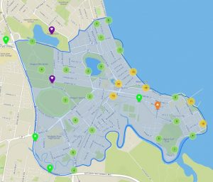Public Strategy Comments Compiled – Sandgate District Neighbourhood Plan