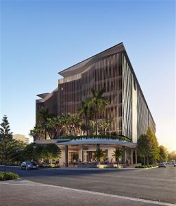 $18 Million Car Park Redevelopment – Mooloolaba, Sunshine Coast