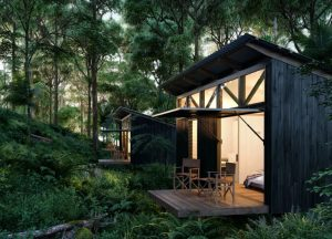 $10 Million World-Class Eco Resort – Main Range National Park, Warwick