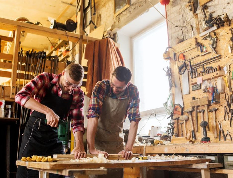 Workshop & Construction Safety: 6 Tips Everyone Should Know