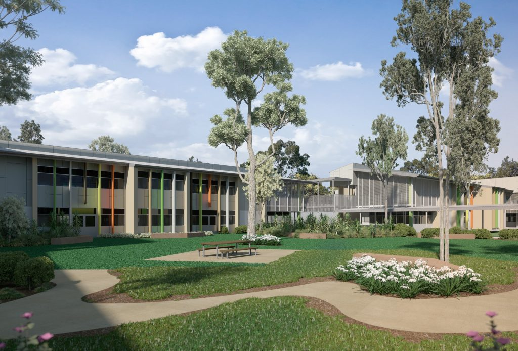 New Special Primary School – Coomera, Gold Coast