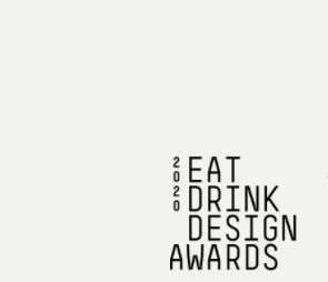 Venue Shortlists Revealed – Eat Drink Design Awards 2020