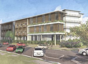 $70 Million Mental Health Hospital – Cairns