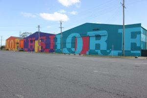 New Temporary Activities & Event Space – Northshore Hamilton