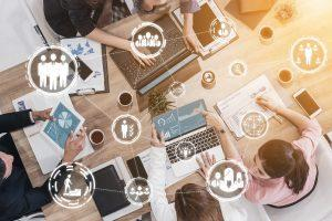 Government Funding Helps Organisations Build Future Workforces
