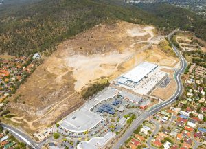 $31 Million Purchase & Refined Master Plan Design – Samford Road & Settlement Road, Keperra