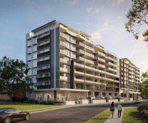 Maasra Apartments – New Onsite Sales Office & First Home Owners Grant