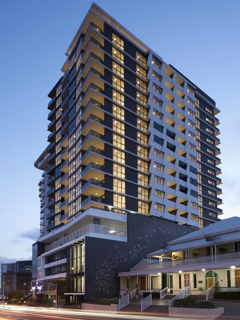 Omega Apartments – Hot Queensland property & safe investment opportunity