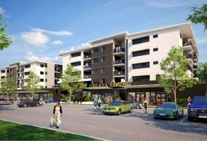 Why Plaza Central Maroochydore is a sound purchase for first home buyers.
