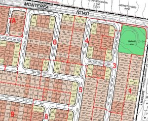 Ripley Subdivision (15 Stages) – Monterea Road, Ripley