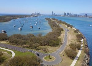 Urban Designer Appointed – Spit Foreshore & Seaway Promenade, Gold Coast