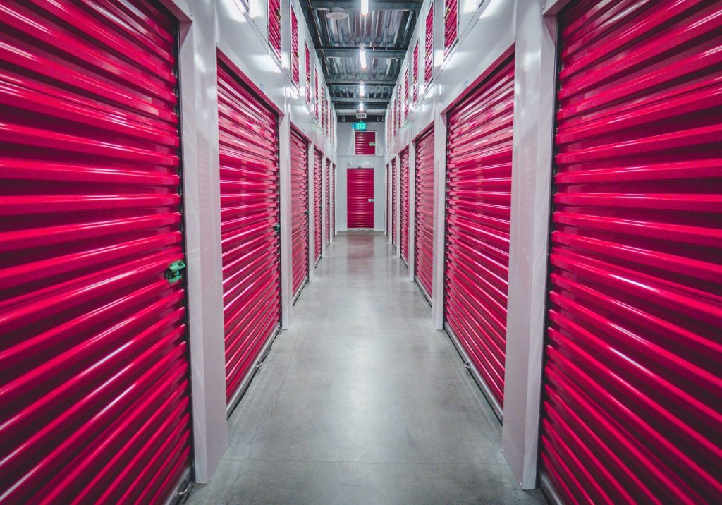 Benefits Of Using Self-Storage