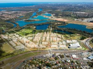 Innovation & Technology Precinct – Petrie