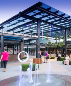 Max Brenner Opens 6 December – UPSTAIRS, Toombul Shopping Centre
