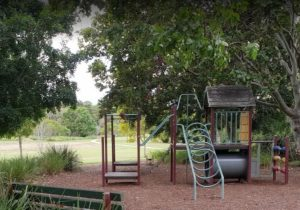 Park Upgrade – Wembley Park, Coorparoo