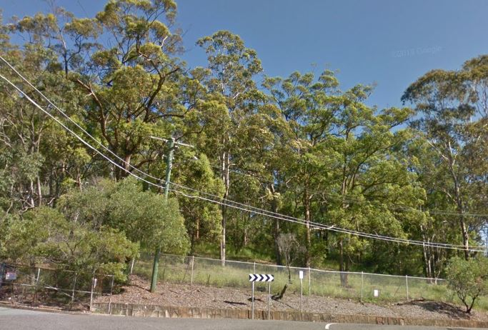 Park Upgrade – Stephens Mountain Reserve, Greenslopes