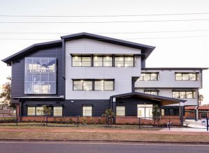 $15 Million Learning Centre & Administration – Harristown State High School